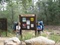 Four Peaks hike